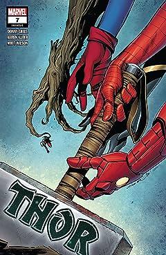Thor (2020-) #7