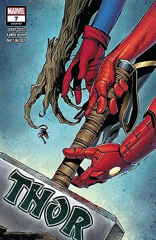 Thor (2020-) No.7