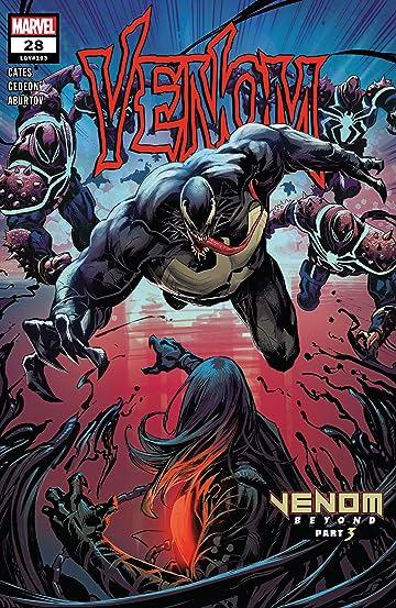 Venom (2018-) No.28