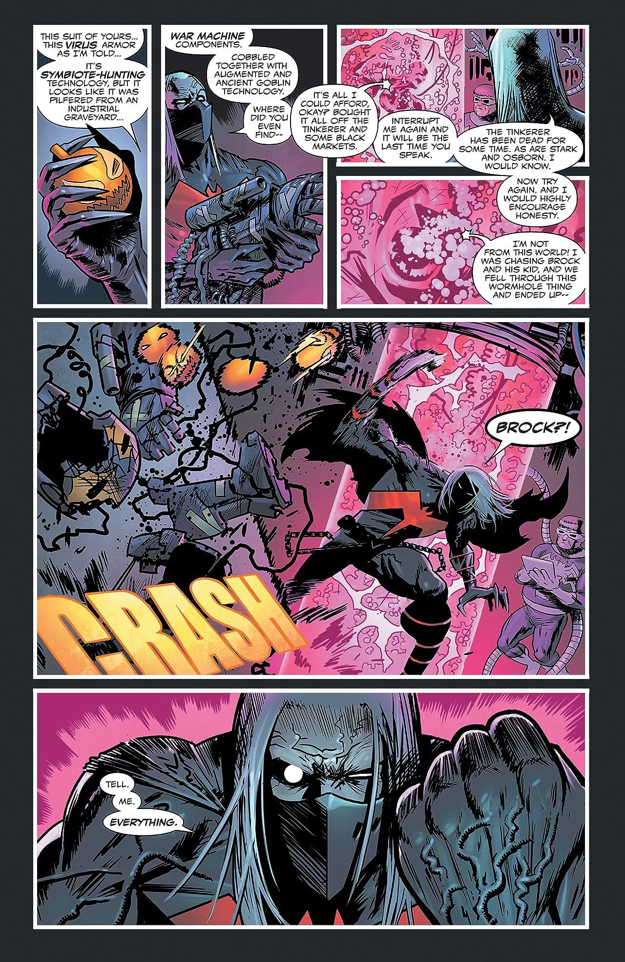 Venom (2018-) #28