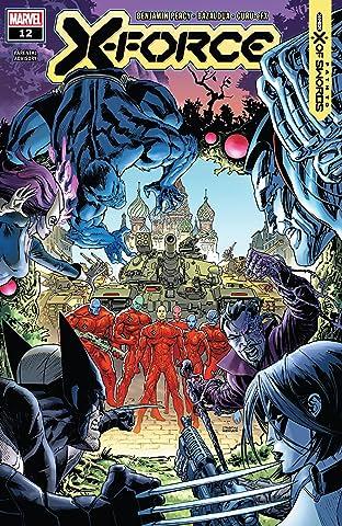 X-Force (2019-) No.12