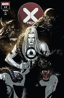 X-Men (2019-) #12