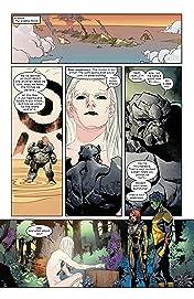 X-Men (2019-) No.12