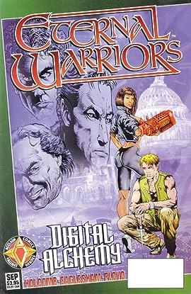 Eternal Warriors (1997-1998) No.2