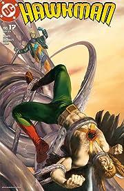 Hawkman (2002-2006) No.17