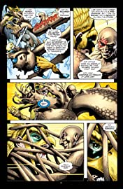 Hawkman (2002-2006) #17