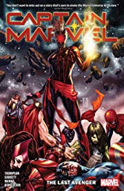 Captain Marvel Vol. 3: The Last Avenger