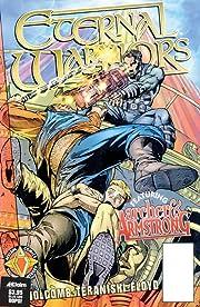 Eternal Warriors (1997-1998) No.3