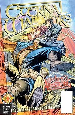 Eternal Warriors (1997-1998) #3