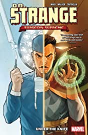 Dr. Strange, Surgeon Supreme Vol. 1: Under The Knife