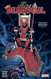 King Deadpool Vol. 1