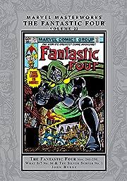 Fantastic Four Masterworks Vol. 22