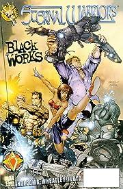 Eternal Warriors (1997-1998) No.4