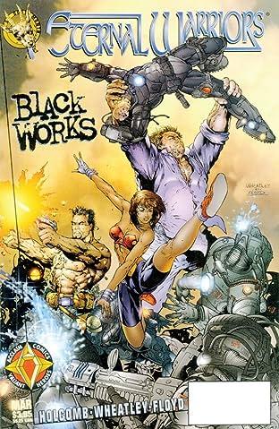 Eternal Warriors (1997-1998) #4
