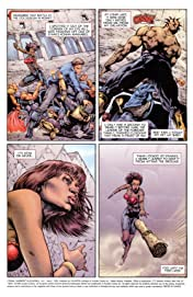 Eternal Warriors (1997-1998) #4