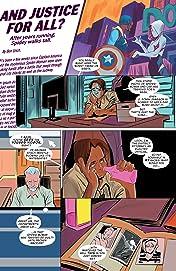 Spider-Gwen: Amazing Powers