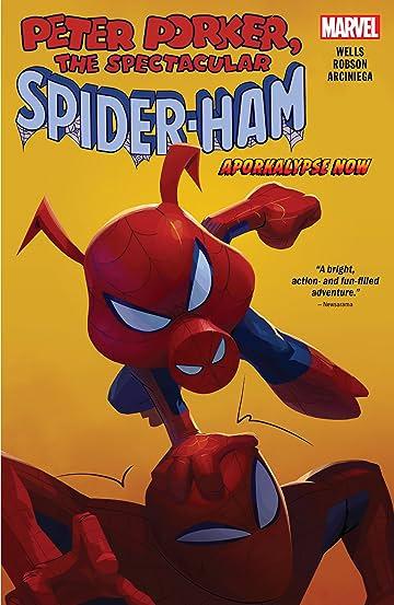 Spider-Ham: Aporkalypse Now