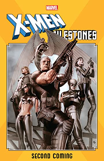 X-Men Milestones: Second Coming