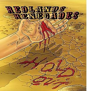 Redlands Renegades #3