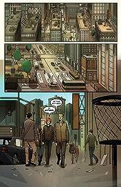 John Carpenter Presents Storm Kids: MONICA BLEUE: A WEREWOLF STORY #4