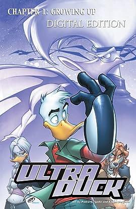 Ultraduck #1