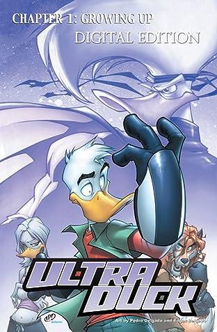 Ultraduck No.1