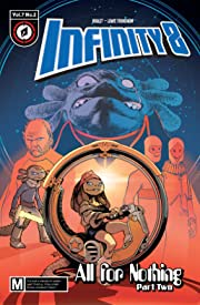 Infinity 8 #20: All for Nothing