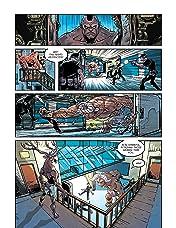 KLAW Vol. 3 #15: Counterattack