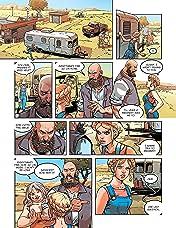 KLAW Vol. 3 #16: Counterattack