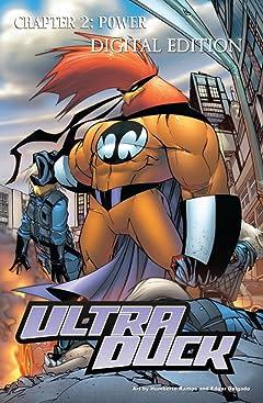 Ultraduck #2