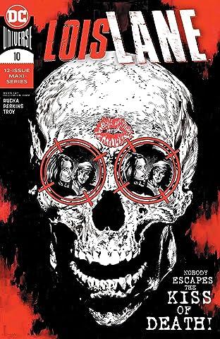 Lois Lane (2019-) #10