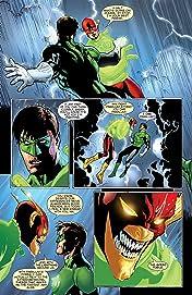 Green Lantern (2005-2011) #60