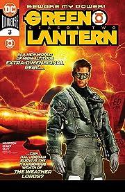 The Green Lantern Season Two (2020-) #3