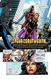 Wonder Woman (2016-) #755
