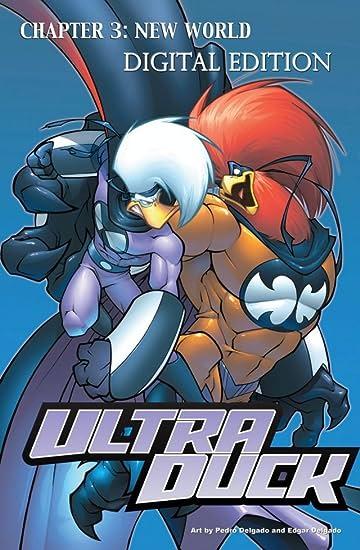 Ultraduck #3