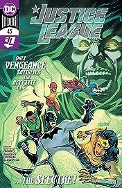Justice League (2018-) No.45