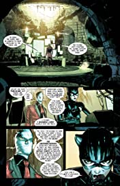 Batman (2016-) #93