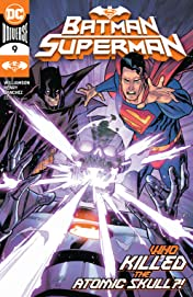 Batman/Superman (2019-) #9