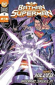 Batman/Superman (2019-) #9