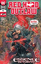 Red Hood and the Outlaws (2016-) #45