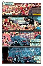 The Flash (2016-) Annual #3