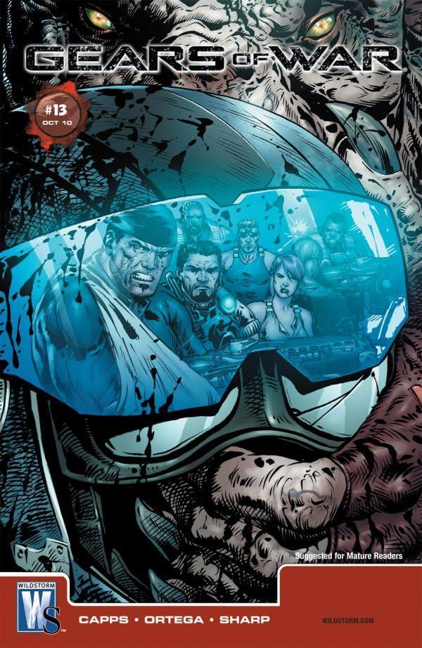 Gears of War #13