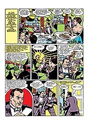 Wanted: The World's Most Dangerous Villains (1972-1973) #9