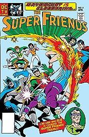 Super Friends (1976-1981) #4
