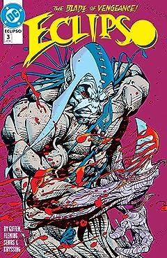 Eclipso (1992-1994) #3