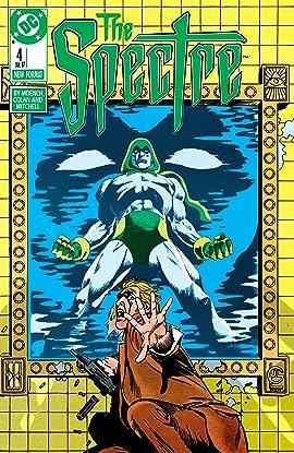 The Spectre (1987-1989) #4