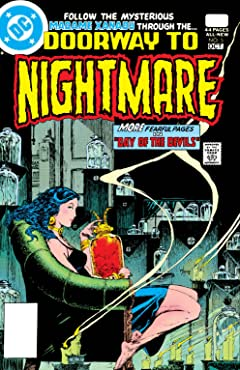 Doorway to Nightmare (1978) #5