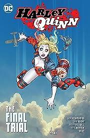 Harley Quinn (2016-) Vol. 4: The Final Trial