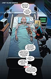 Harley Quinn (2016-) Vol. 4: The Final Trial