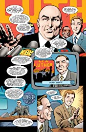 Justice League of America: The Nail: The Complete Collection